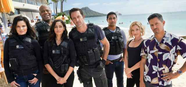 Hawaii Five 0 10