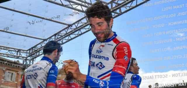 Thibaut Pinot Tour de France