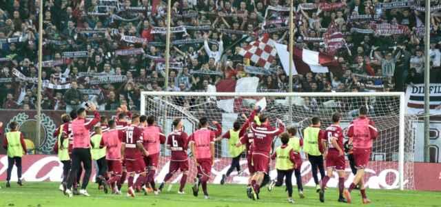 Reggina Serie B
