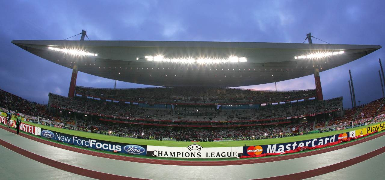 Champions League 2021/21 Гјbertragung