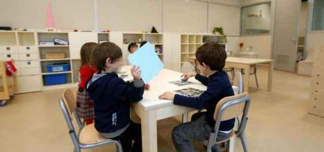 scuola bambini 2 lapresse1280 640x300