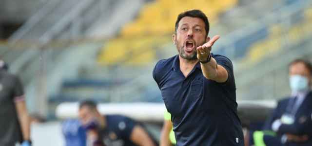 Roberto DAversa Parma indicazioni lapresse 2020 640x300
