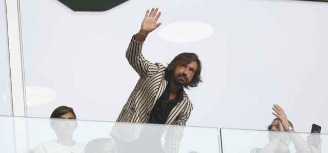Pirlo Serie A Juventus