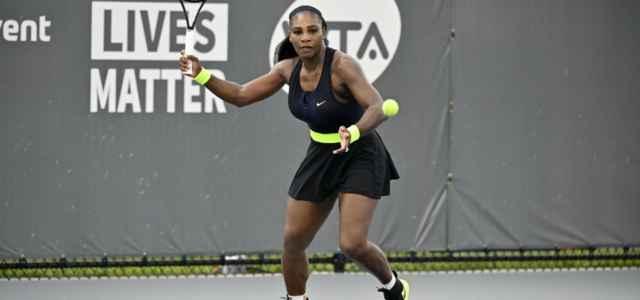 Serena Williams Lexington lapresse 2020 640x300