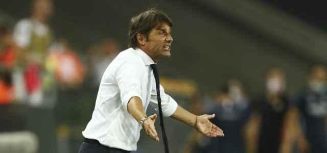 Conte Inter Serie A