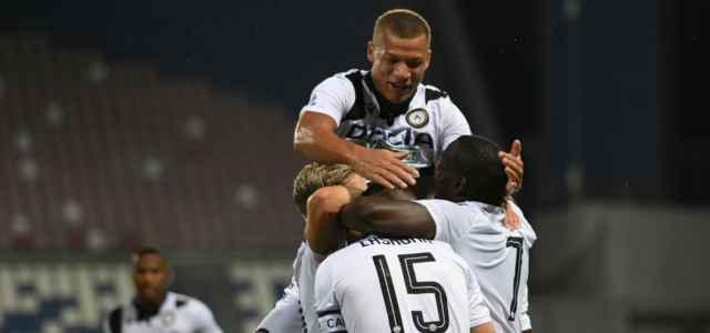 Udinese gruppo