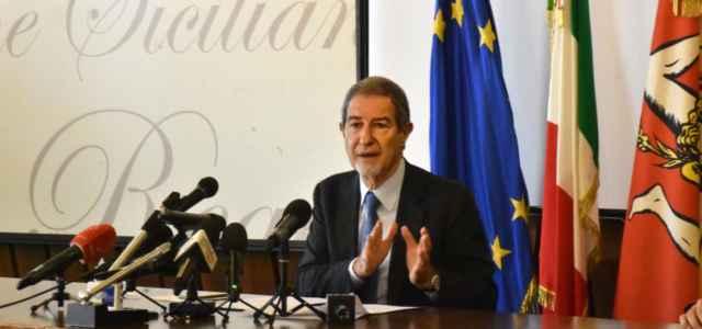 Governatore Musumeci