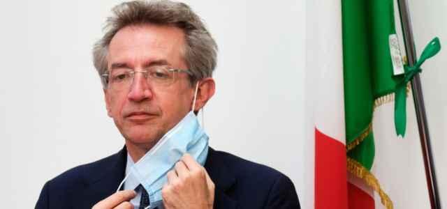 Ministro Manfredi