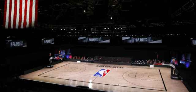 Disney World NBA sciopero lapresse 2020 640x300