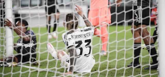 Bernardeschi Juventus