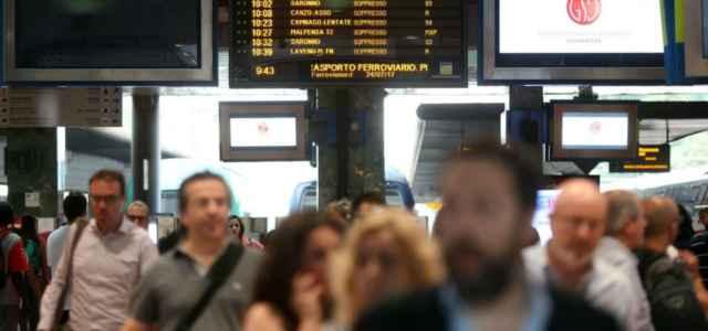 trenord treno pendolari milano 2 lapresse1280 640x300