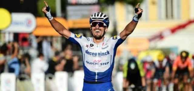 Julian Alaphilippe vittoria Tour facebook 2020 640x300