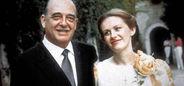 Emanuela Setti Carraro, seconda moglie del generale Dalla Chiesa