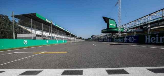 Monza Formula 1