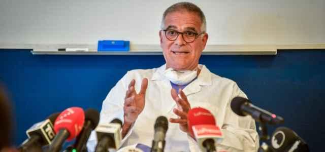 Dott. Alberto Zangrillo