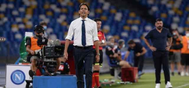 Inzaghi Lazio Serie A