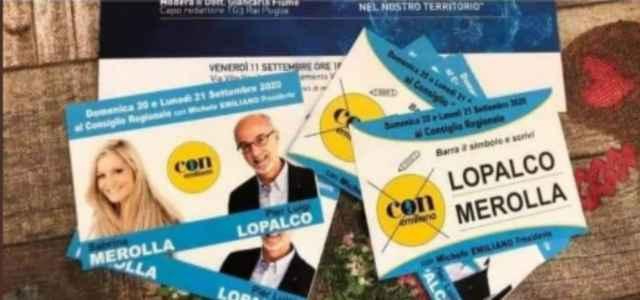 Lopalco candidato Puglia