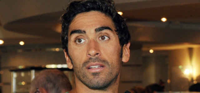 L'ex nuotatore Filippo Magnini