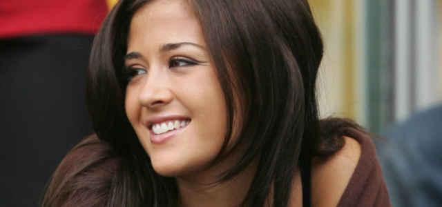 Giorgia Palmas