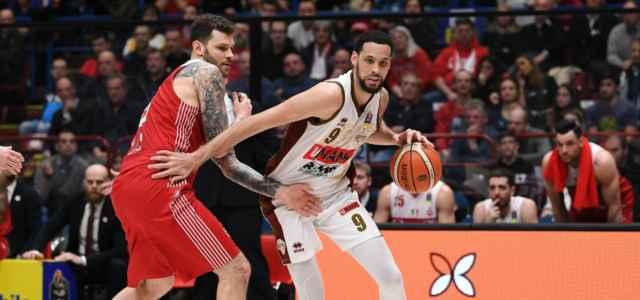 Milano Venezia basket