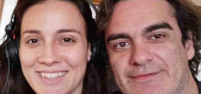 Christian Vitelli, fidanzato Francesca Manzini
