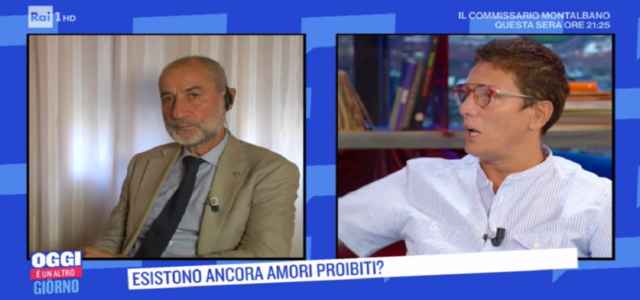 Massimo Gandolfini Imma Battaglia