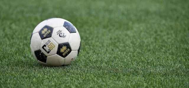 pallone Serie D Primavera