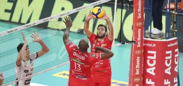 Trento Civitanova Supercoppa volley web 2020 640x300