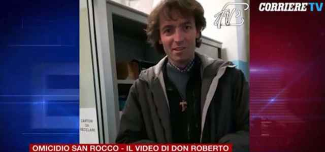 omicidio don roberto corriere tv 640x300