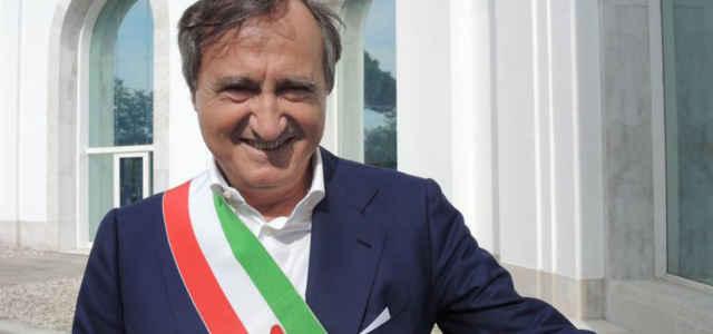 Luigi Brugnaro, sindaco di Venezia dal 2015