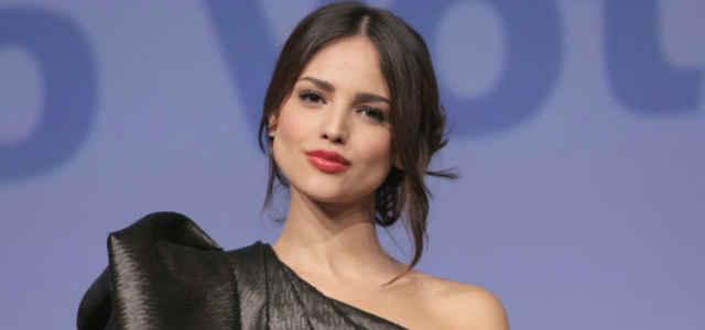 L'attrice e cantante messicana Eiza Gonzalez
