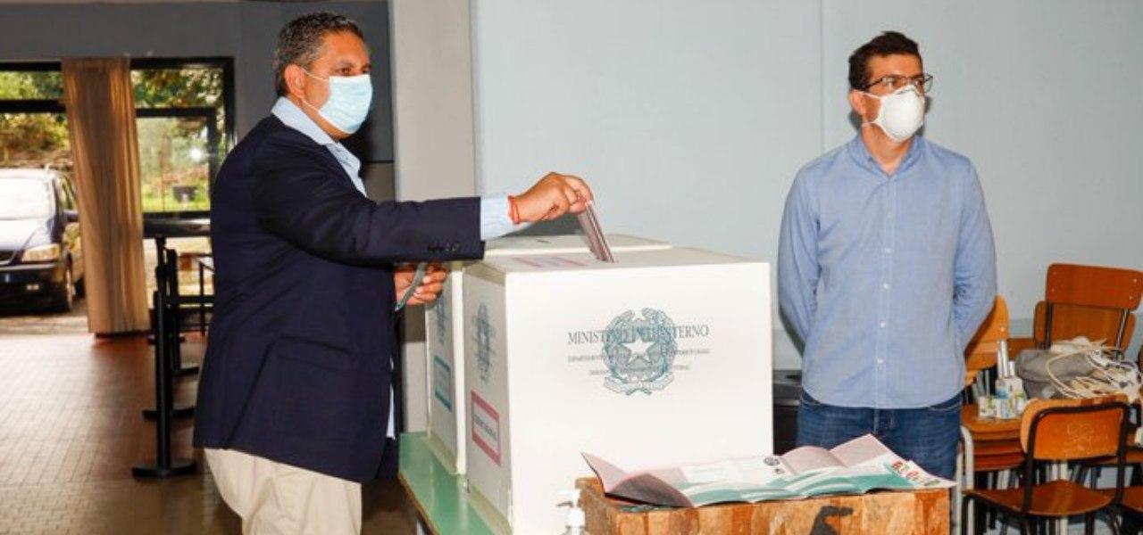 Elezioni Regionali Liguria 2020/ Diretta risultati, exit poll, liste: Toti vs Sansa