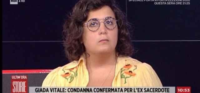 giada vitale storie italiane 640x300