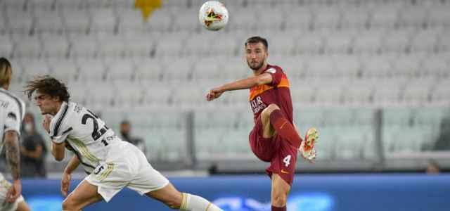 Risultati Serie A Classifica La Juventus In 10 Riprende La Roma 2 Giornata