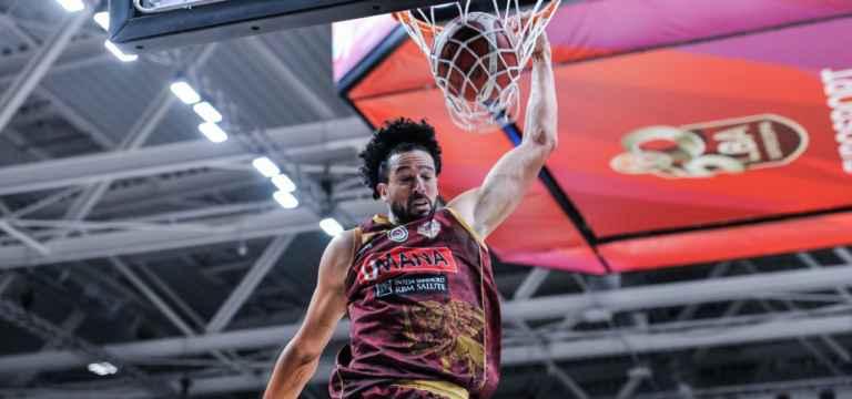 Ultime notizie Basket in tempo reale: dirette streaming basket, classifiche