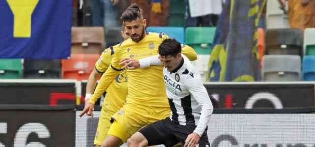 Verona Udinese