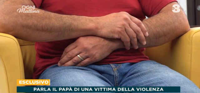 padre vittima violenza pisticci tv8 640x300