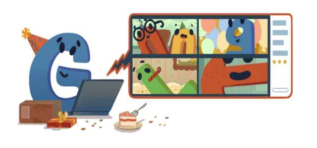 google doodle 22compleanno 640x300