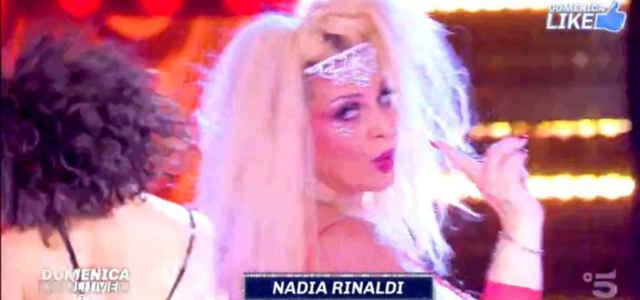 nadia rinaldi domenica live 640x300