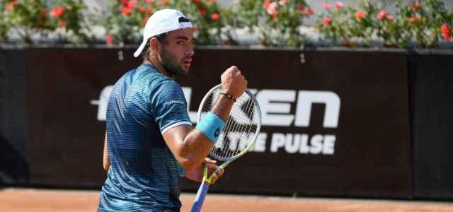 Roland Garros Berrettini