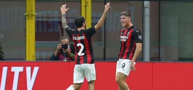 Calabria Colombo Milan gol lapresse 2020 640x300