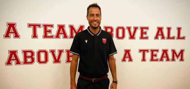 Massimo Bulleri Varese coach facebook 2020 640x300