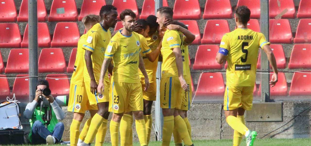 Risultati Serie B, classifica/ Diretta gol live score: la Salernitana dilaga!