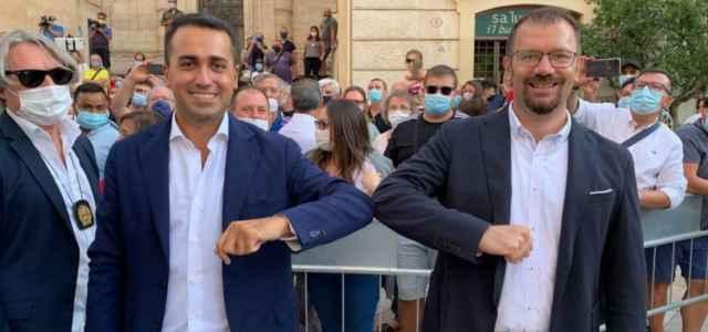 Sindaco eletto Bennardi