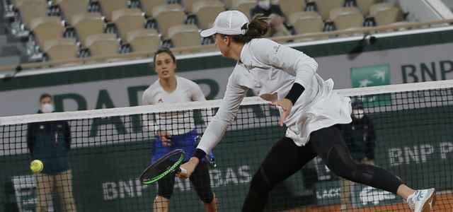Swiatek Trevisan Roland Garros lapresse 2020 640x300