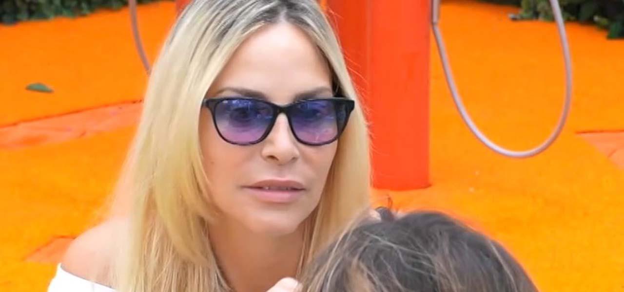 """Stefania Orlando/ """"Io e mio marito Simone Gianlorenzi vogliamo ..."""