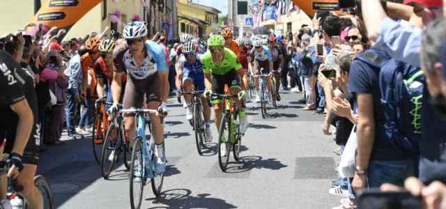 Giro Italia Romagna lapresse 2020 640x300