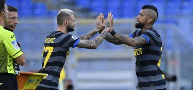 Brozovic Vidal Inter