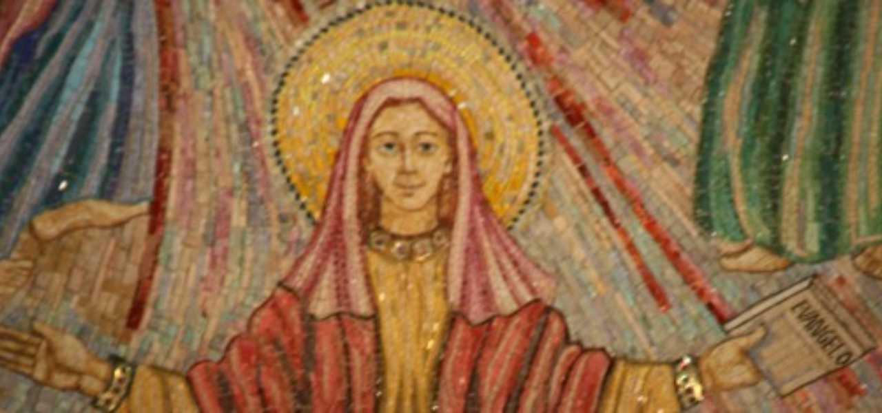Santa Silvia/ Video, il 3 novembre si celebra la mamma di San ...