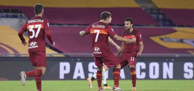 Roma gol